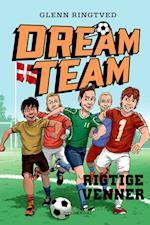 Dreamteam 9 - Rigtige venner (Dreamteam)
