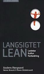 Langsigtet lean af Steen Hildebrandt, Søren Brandi, Anders Nørgaard