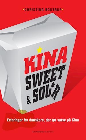Kina - sweet & sour
