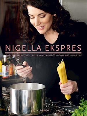 Bog, hæftet Nigella ekspres af Nigella Lawson