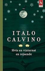 Hvis en vinternat en rejsende (Gyldendal paperback)