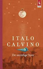 De usynlige byer (Gyldendal paperback)