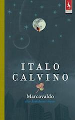 Marcovaldo. eller Årstiderne i byen (Gyldendal paperback)