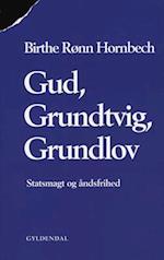 Gud Grundtvig Grundlov