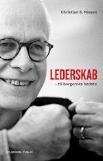 Lederskab - til borgernes bedste (Gyldendal public)