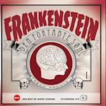Frankenstein 1. Den fortabte søn