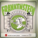 Frankenstein 2. Nattens by af Dean R Koontz