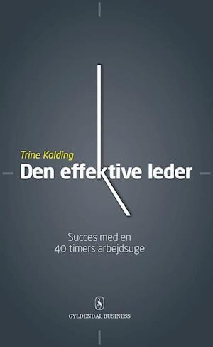 Den effektive leder