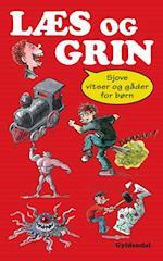 Læs og grin af Sten Wijkman Kjærsgaard