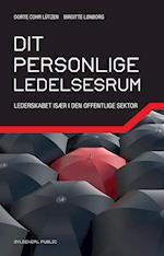 Dit personlige ledelsesrum (Gyldendal public)