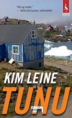 Tunu af Kim Leine