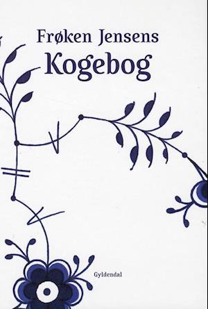 Bog, indbundet Frøken Jensens kogebog af Kristine Marie Jensen