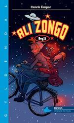 Ali Zongo. Vægtløse venner (Dingo - Dingo)