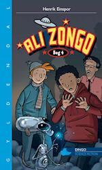 Ali Zongo. Hundedage (Dingo - Dingo)