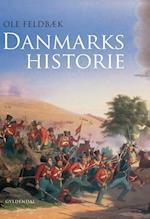 Danmarks historie (Gyldendals fagbogsdesign)
