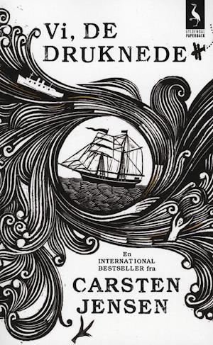 Bog, paperback Vi, de druknede af Carsten Jensen