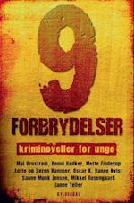 9 forbrydelser af Mai Brostrøm, Benni Bødker, Hanne Kvist