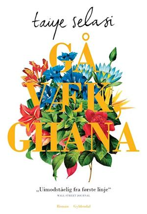 Gå væk, Ghana