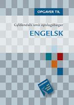 Engelsk (Gyldendals små opslagsbøger)