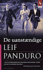 De uanstændige af Leif Panduro