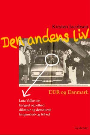 Den andens liv af Kirsten Jacobsen