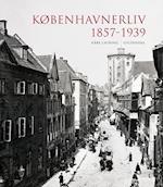 Københavnerliv af Kåre Lauring