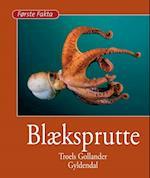 Blæksprutte af Troels Gollander
