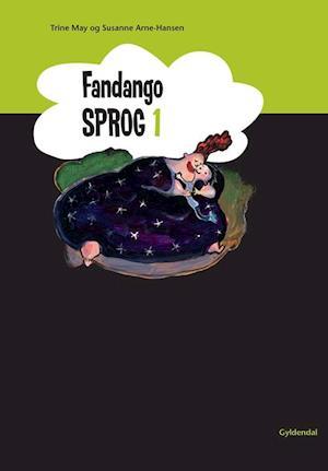 Fandango sprog