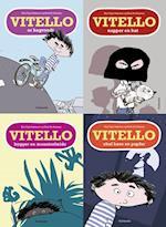Vitello bygger en monsterfælde - og andre historier
