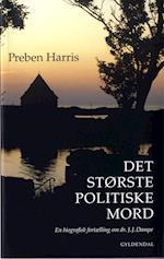 Det største politiske mord af Preben Harris