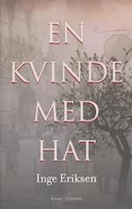 En kvinde med hat af Inge Eriksen