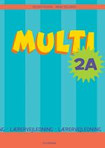 Multi 2A (MULTI 0.-3. klasse)