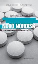 Novo Nordisk - samfundsansvar som vindermodel (Den danske ledelseskanon, nr. 4)