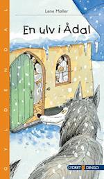 En ulv i Ådal (Lydret Dingo)