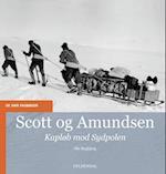 Scott og Amundsen (De små fagbøger)