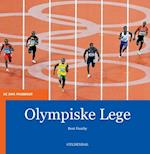 Olympiske lege af Bent Faurby