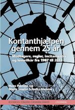 Kontanthjælpen gennem 25 år af Hans Hansen, Rockwool Fondens Forskningsenhed, Marie Louise Schultz-Nielsen
