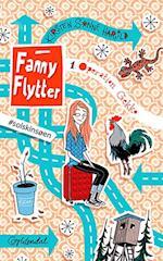 Fanny flytter - operation gekko (Fanny flytter, nr. 1)