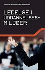 Ledelse i uddannelsesmiljøer (Gyldendal public)