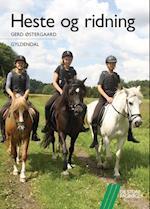 Heste og ridning (De store fagbøger)