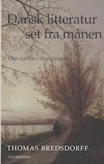 Dansk litteratur set fra månen