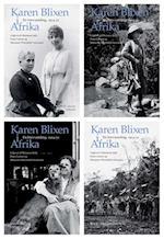 Karen Blixen i Afrika