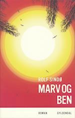 Marv og ben af Rolf Sindø