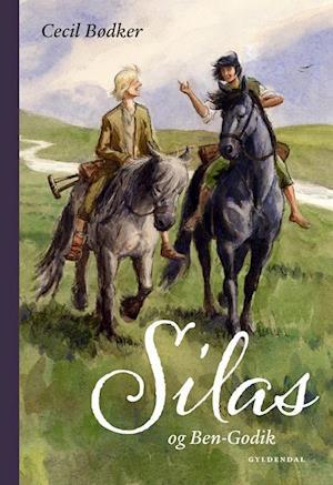 Silas og Ben-Godik