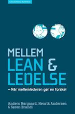 Mellem lean & ledelse