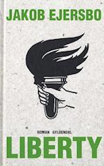 Liberty (Gyldendal Hardback)