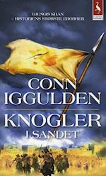 Knogler i sandet (Gyldendal paperback)