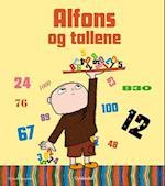 Alfons og tallene (Alfons Åberg)