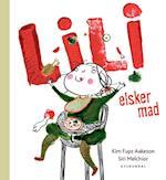 Lili elsker mad (Lili)