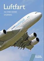 Luftfart (De store fagbøger)